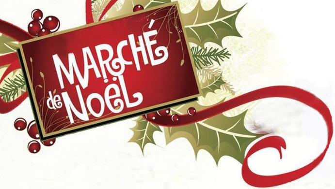 Marché de Noel 2016